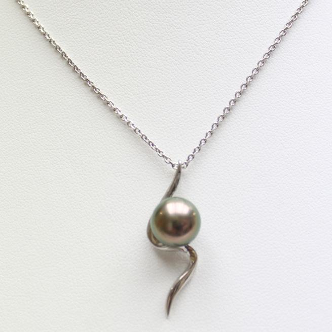 Tahitian Cultured Pearl