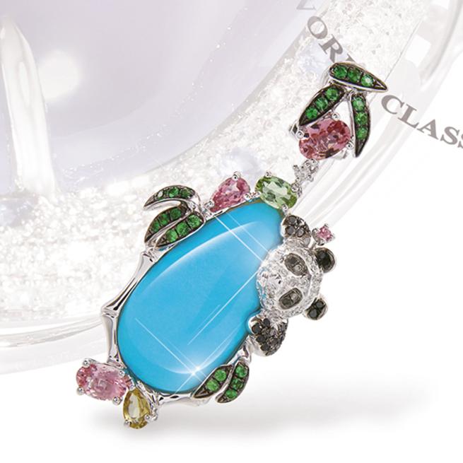 Gem Jewelry