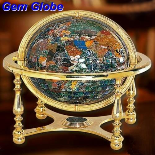 Gem Globe