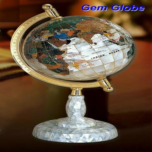 MOP Gem Globe