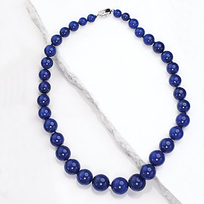 Coloured Gemstones Jewelry