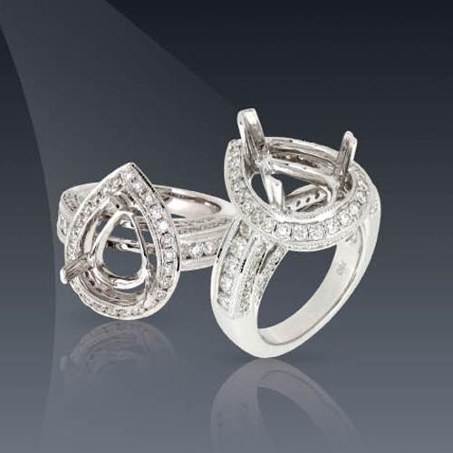 Jewelry Mounting