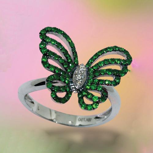 Precious Stone Jewelry