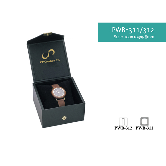 Packaging For Watch