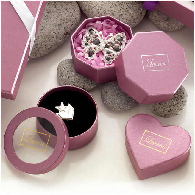 Packaging(For Jewelry)