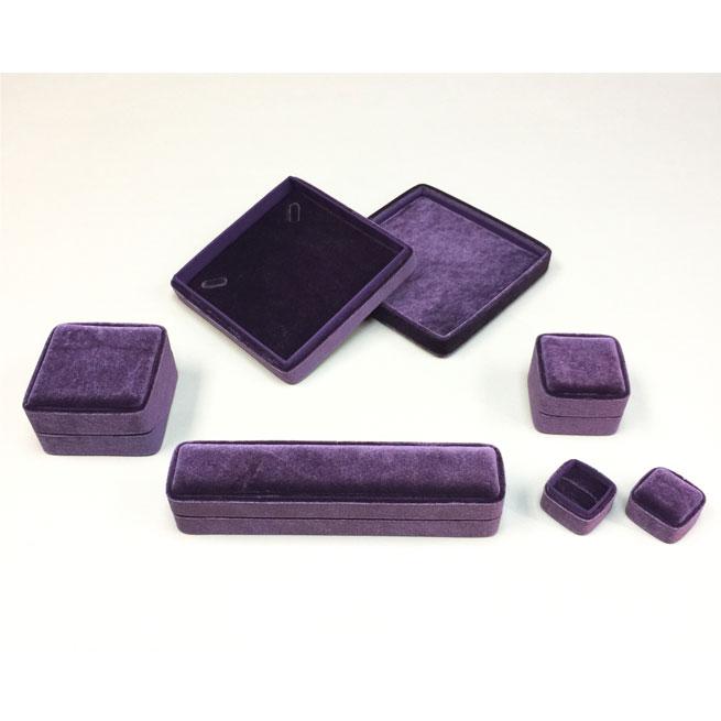 JBAO Series Jewelry Box