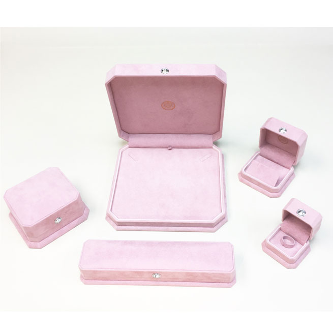 HC Series Jewelry Box