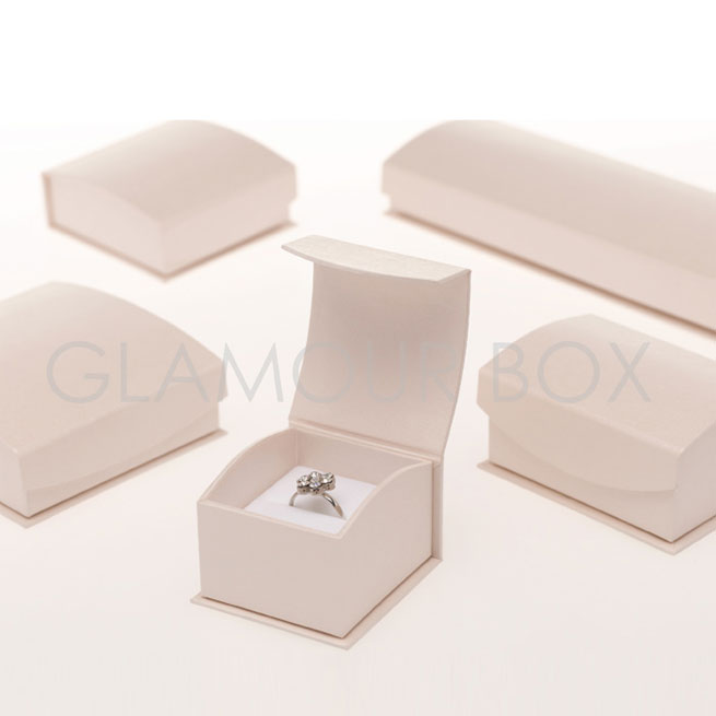 CBZ Series Jewelry Box