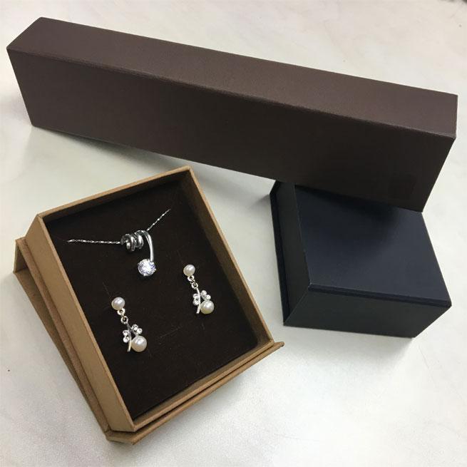 CBZD Series Jewelry Box