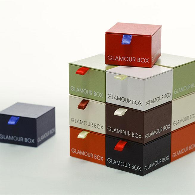 CBN Series Jewelry Box