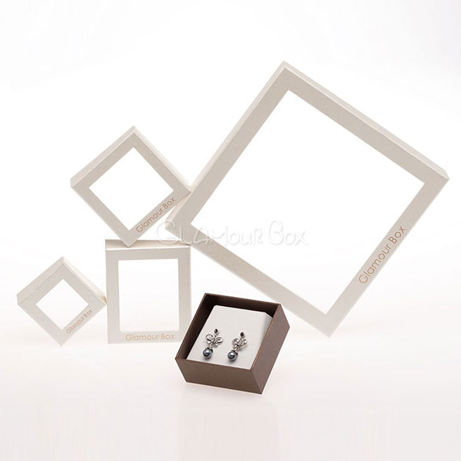 CBLA Series Jewelry Box