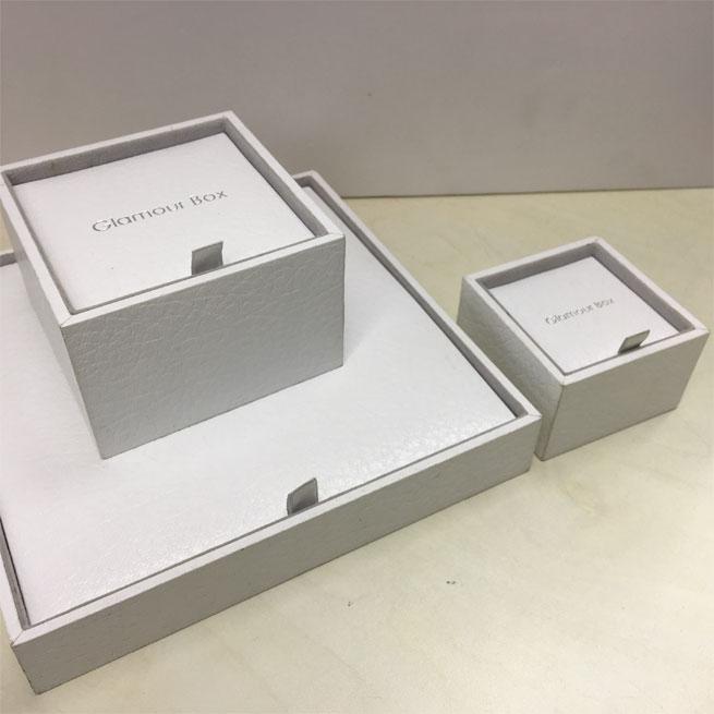 CBEB Series Jewelry Box