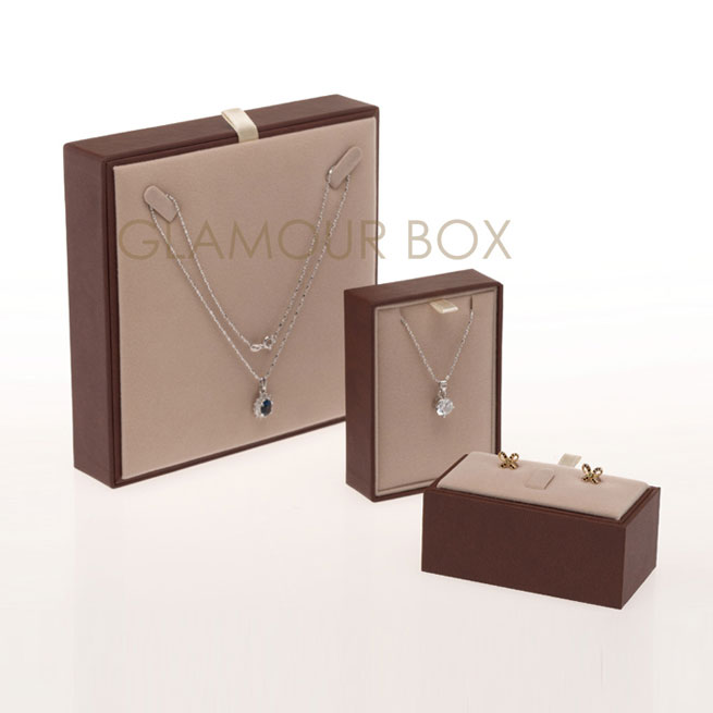 CBE Series Jewelry Box