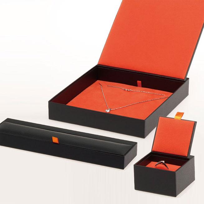 CBAQ Series Jewelry Box