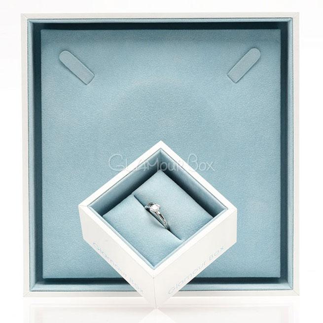 CBAP Series Jewelry Box