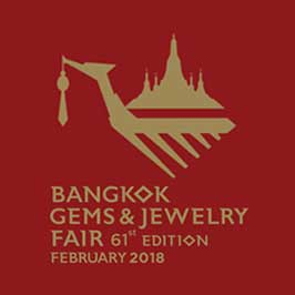 "The 61st Bangkok Gems and Jewelry Fair Opens with the Theme ""Heritage & Craftsmanship"" Commerce Ministry Confident the Fair Will Boost Gems and Jewelry Trade"