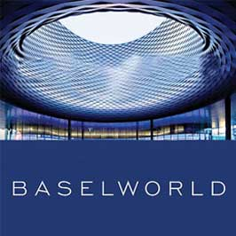 Baselworld 2019 with Numerous New Ideas and Formats