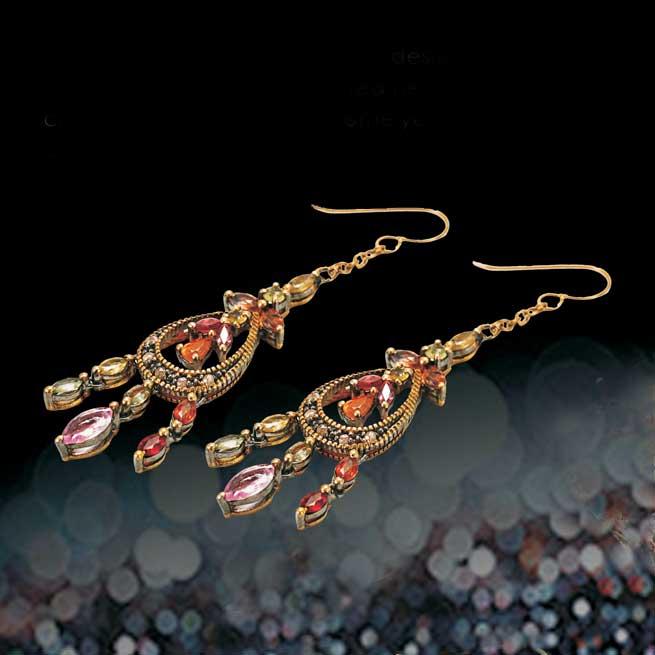 Semi-precious Stone Jewelry