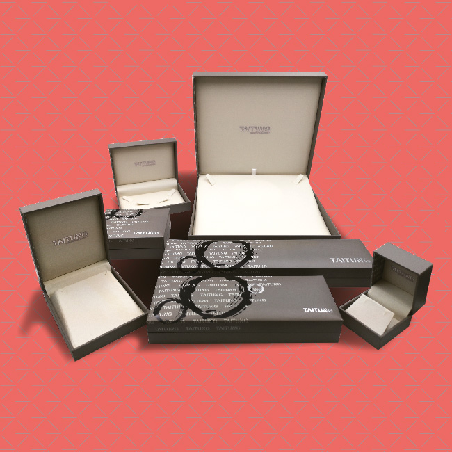 Packaging (For Jewelry)