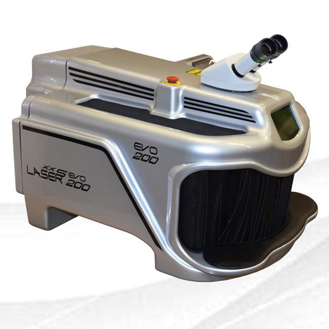 OROTIG Laser Welding Machine EVO 200