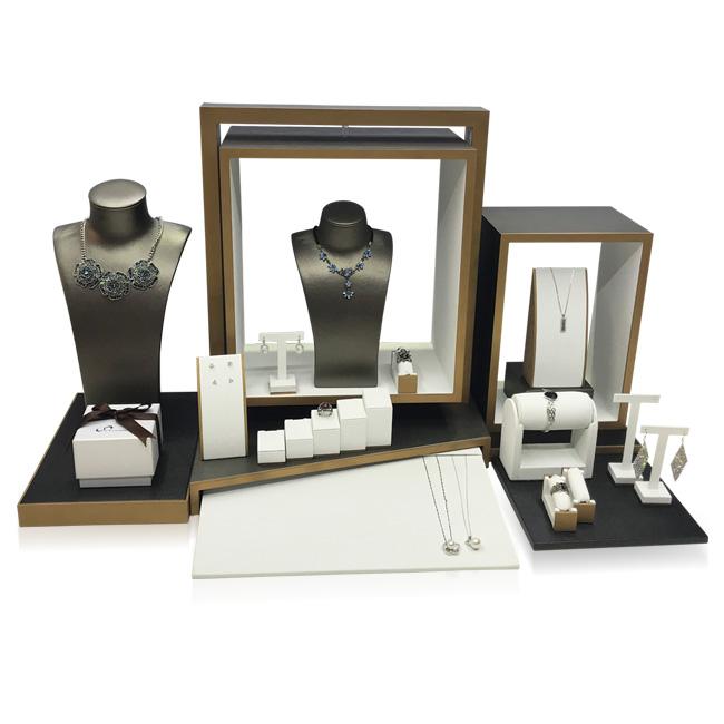 Watch & Jewelry Display