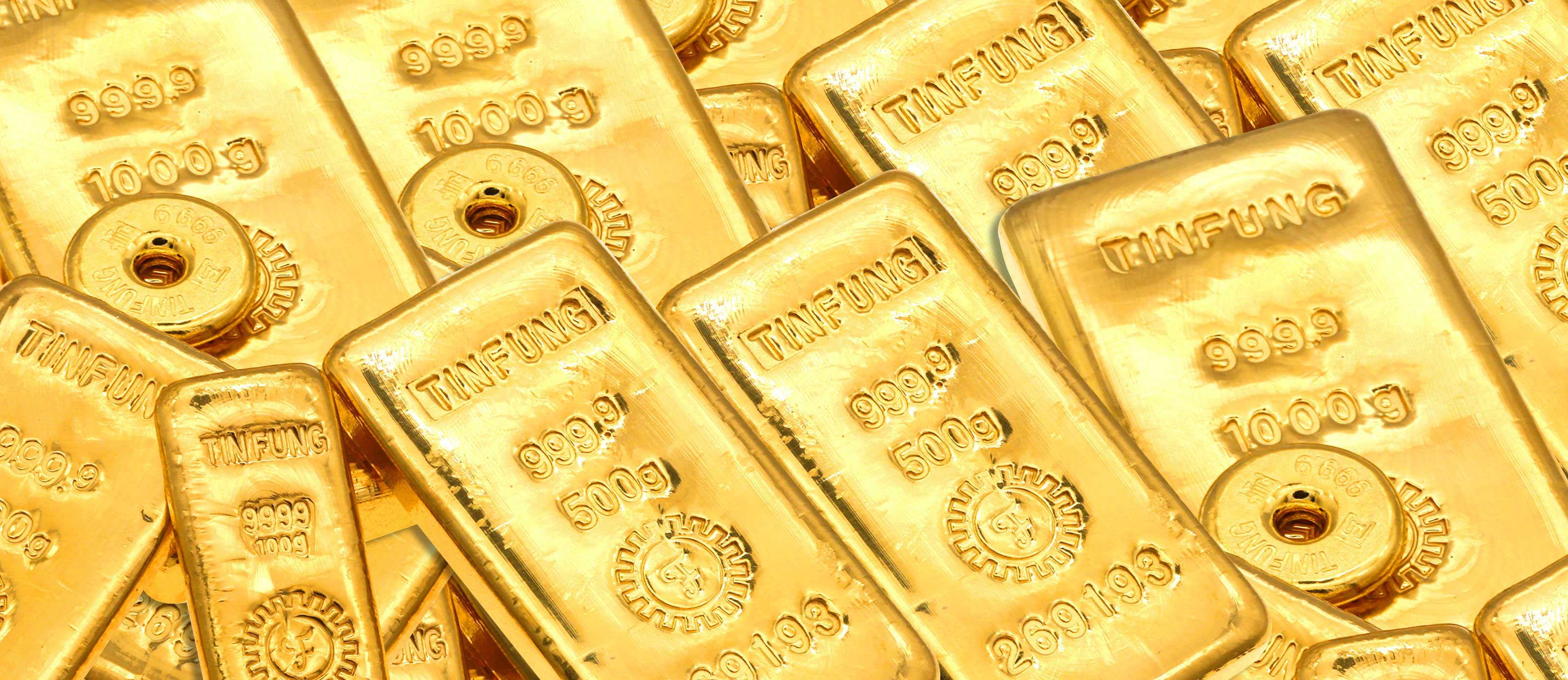The overview of the global gold market