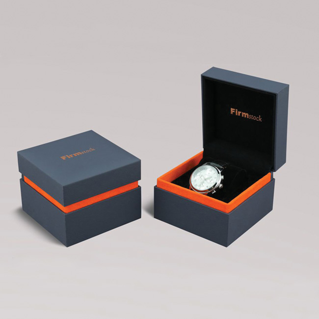 Packaging (for Watch)