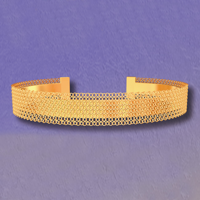 K Gold Jewelry