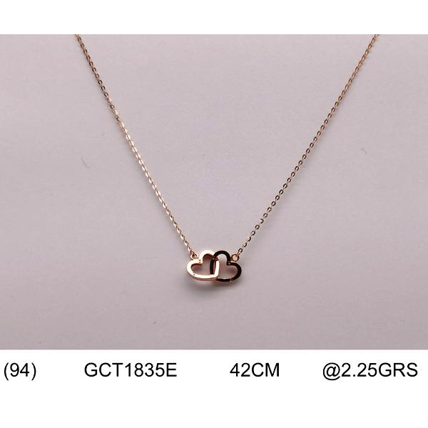 9K-24K Gold Jewelry